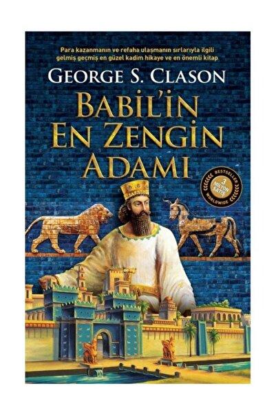 Butik Yayıncılık Babil'in En Zengin Adamı - George S.clason
