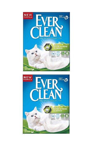 Ever Clean Scented Kedi Kumu 10 Lt X 2 Adet