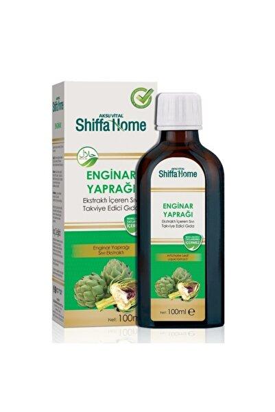 Shiffa Home Enginar Ekstratı Içeren Sıvı 100 Ml