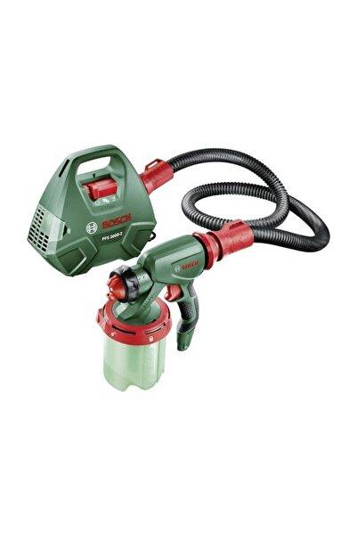 Bosch Pfs 3000-2 Elektrikli Boya Tabancası 0603207100