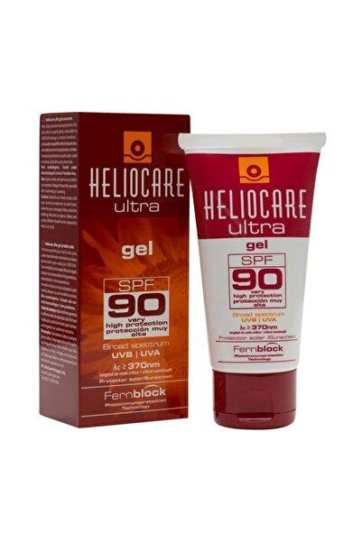 Heliocare Ultra Gel Güneş Spf 90 50 Ml