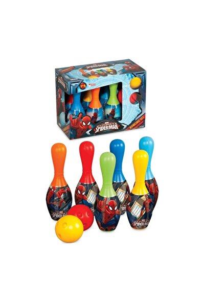 Dede Oyuncak Dede 01599 Spiderman Bowling Seti