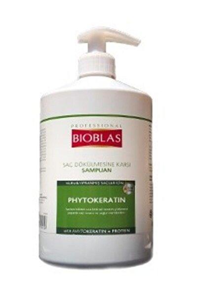 Bioblas Pytokeratin Kuru-yıpranmış Saçlar Için Şampuan 1000 Ml