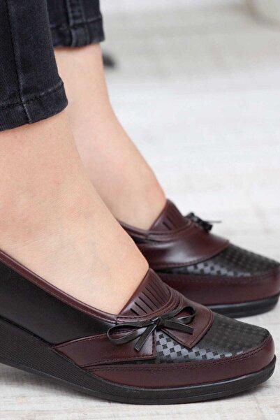 Ayzen Kadın Ortopedik Ayakkabı