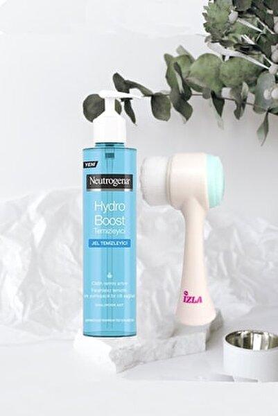 Hydro Boost Yüz Temizleme Jeli + Izla Yüz Temizleme Fırçası / Skin Care Set