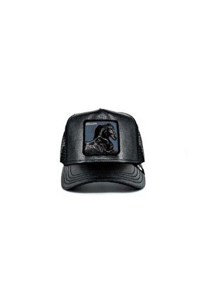 Unisex Siyah Standart