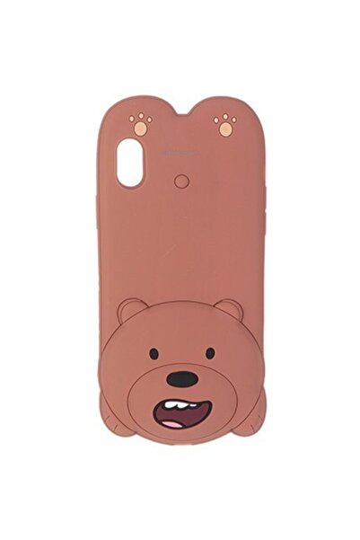 Miniso Mınıso We Bare Bears Iphone Xr Telefon Kılıfı