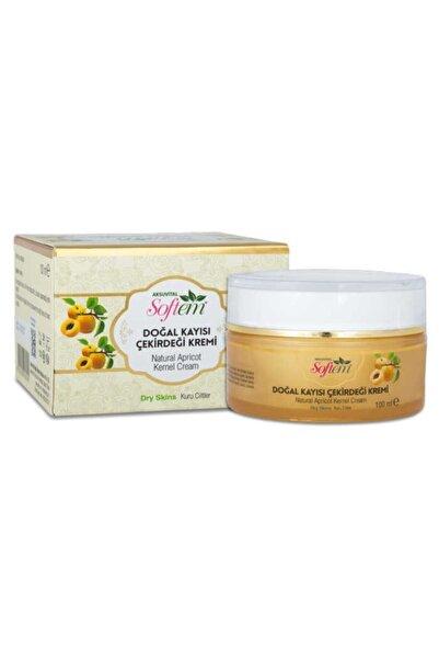 Aksu Vital Softem Doğal Kayısı Çekirdeği Kremi 2 Adet 200 ml
