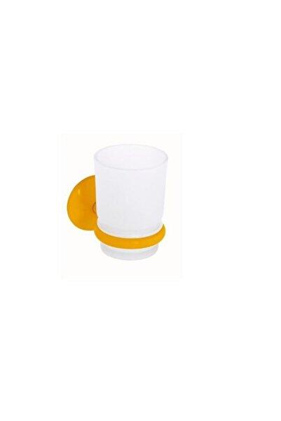 Creavit Sarı Royale Ducky Diş Fırçalığı Br20204y