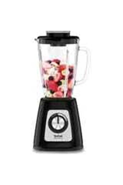 TEFAL Blendforce'Iı Siyah Smoothie Blender Blendforceler Bl4388 800w