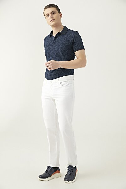 D'S Damat Ds Damat Chino Pantolon (Slim Fit)
