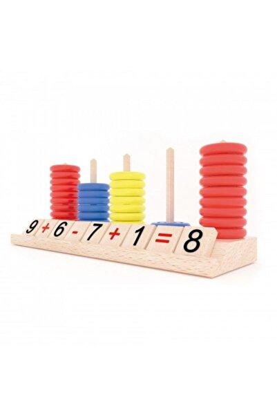 Redka Matematik İşlem Zeka ve Mantık Oyunu