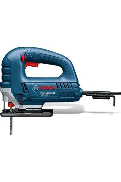 Bosch Gst 8000 Eelektrikli Dekupaj Testere 710 Watt
