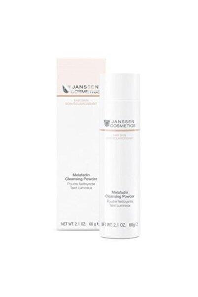 Janssen Cosmetics Melafadin Cleasing Powder 60g