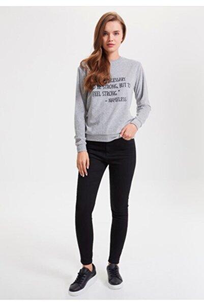 Loft Natalıe Denim Skinny Fit Kadın Pantolon