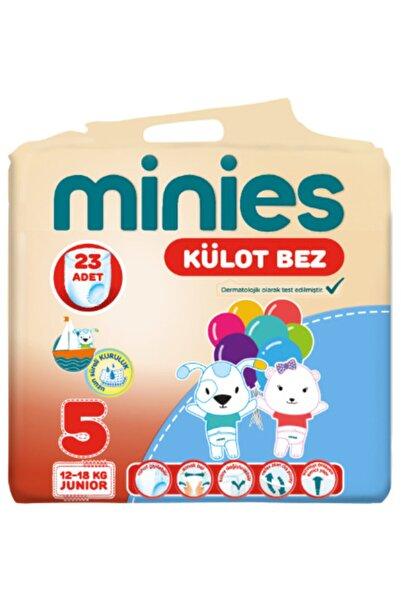 Minies Külot Bez