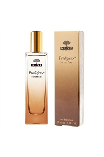 Nuxe Prodigieux Edp 50 ml Kadın  Parfüm TXCEBE9E672455