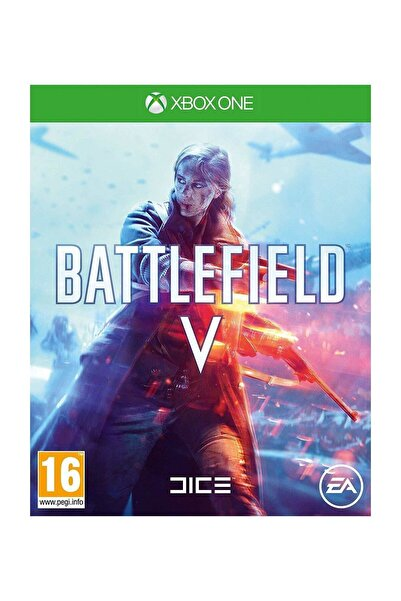 Electronic Arts Battlefield V Xbox One Oyun