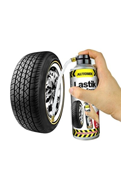 Automix Lastik Tamir Spreyi 300 Ml