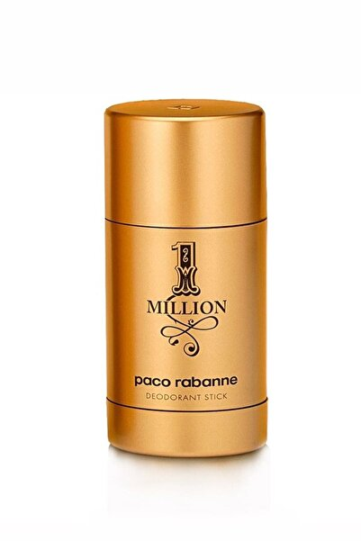 Paco  Rabanne 1 Million 75 Ml Erkek Deo Stick - 3349666007990