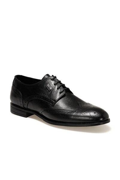 MERCEDES ASTON 1FX Siyah Erkek Ayakkabı 100920883