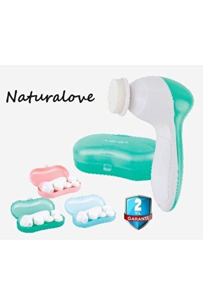 Naturalove 4in1 Yüz Temizleme Cihazı