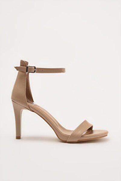 Naturel Kadın Sandalet 01SAY207530A330