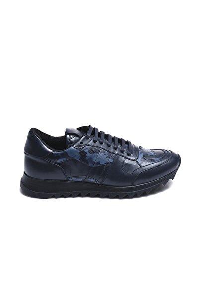 MOCASSINI Deri Erkek Spor Sneaker D2506x