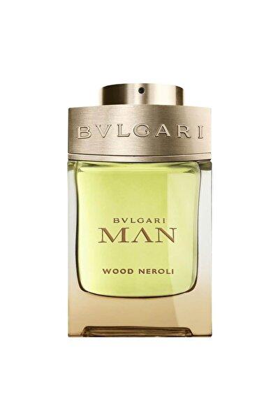 Bvlgari Man Wood Neroli Edp 100 ml Erkek Parfüm 783320403897