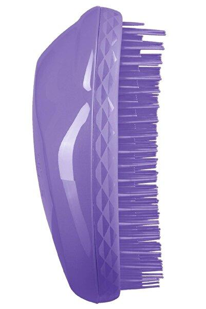 Tangle Teezer Thick And Curly Lilac Fondant Saç Fırçası Ve Tarak