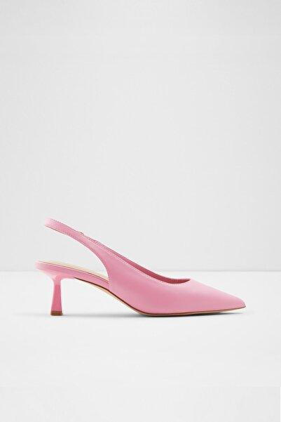 Aldo Kadın 0Pembe  Topuklu Ayakkabı