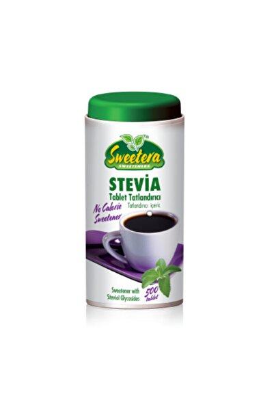 SWEETERA Stevia Tatlandırıcı 500 Tablet