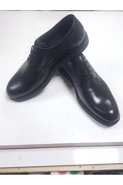 Anıl Erkek Siyah Ayakkabı