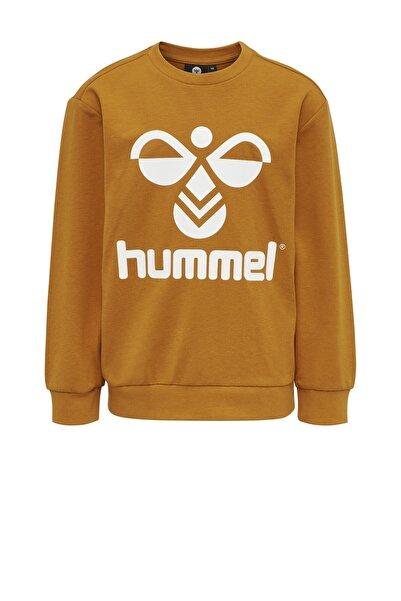 HUMMEL Dos Çocuk Sarı Sweatshirt 203659-5277