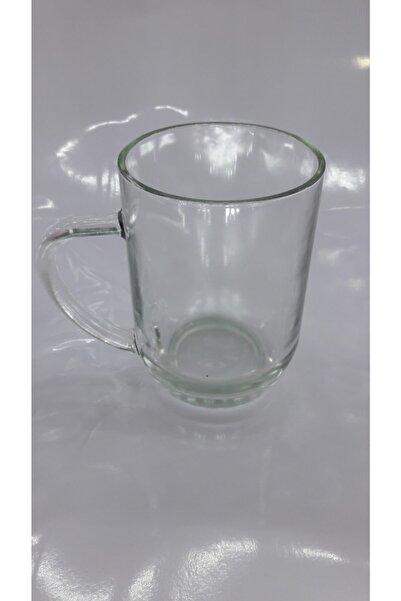 Orient Kulplu Cam Bardağı