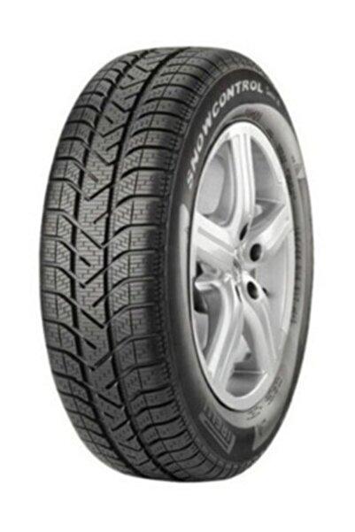 Pirelli 185/65r15 92t Xl190 Snowcontrol Iıı (4 ADET LASTİK FİYATIDIR)