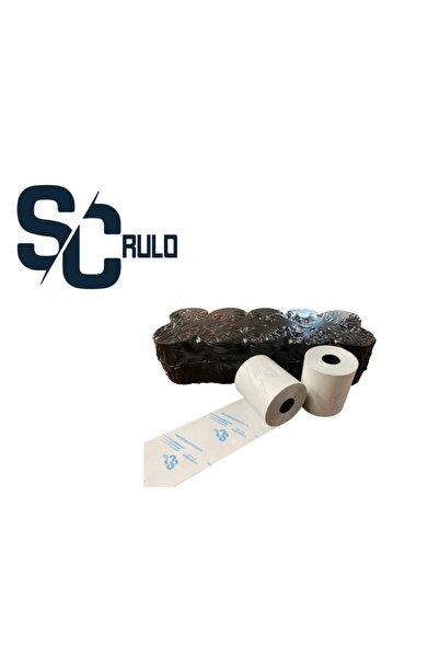 SC RULO • 56x30 Termal Rulo / Pos Rulosu / 50 Adet / Tam Metraj