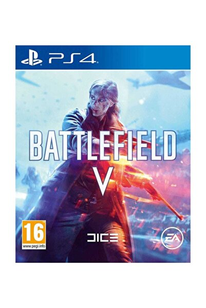 Electronic Arts Battlefield™ V Ps4 Oyun