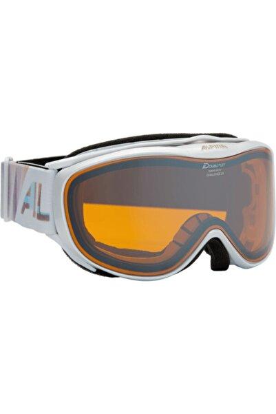 Alpina Şeffaf Lens -Challange Doubleflex