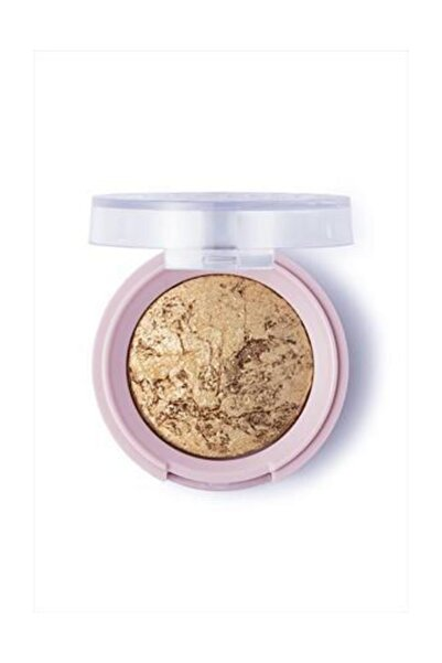 Flormar Stars Baked Eye Shadow No:02 Pretty By Göz Farı
