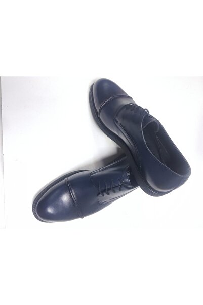 Anıl Erkek Siyah Klasik Ayakkabı
