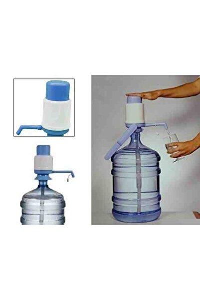 alpanya Manuel Damacana Su Pompası 19 Litre Su Sebili Bidonu Damacana Pompası Su Pompası
