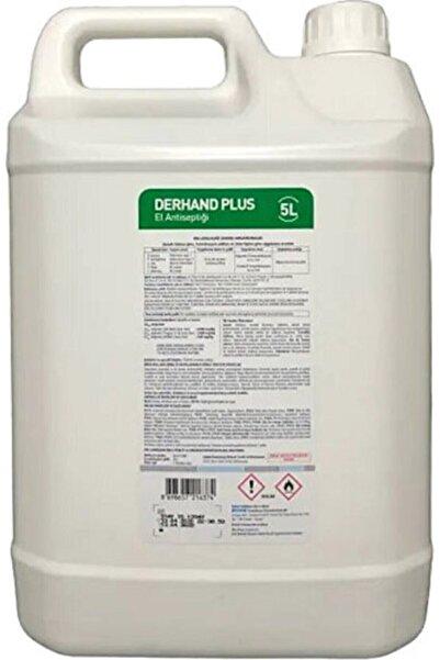 Ecolab Derhand Plus 5 Lt