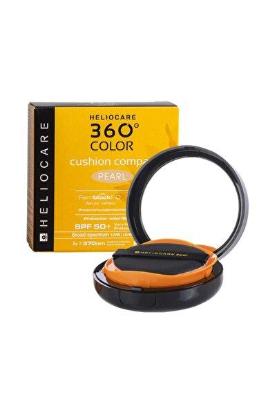 Heliocare 360 Color Kompakt Fondöten Spf 50 + Pearl 15 G