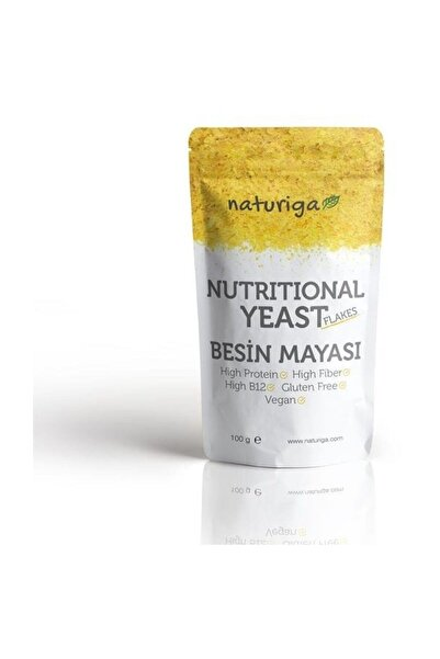 Naturiga Nutritional Yeast (besin Mayası)