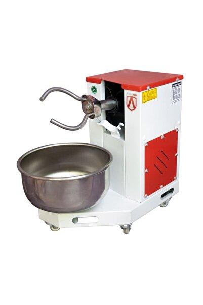 Alveo Red 10 Kg Hamur Yoğurma Makinesi Paslanmaz Kazan ( 10 Kg Un 17 Kg Hamur)