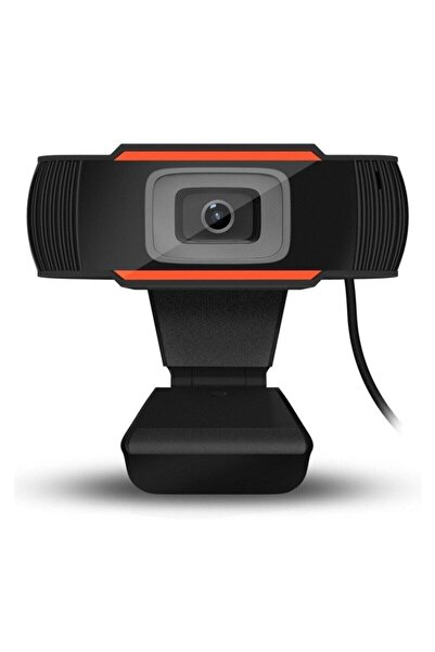 REKOR Pc Kamera Webcam Web Camera Tak Çalıştır Kamera Pc Kamera