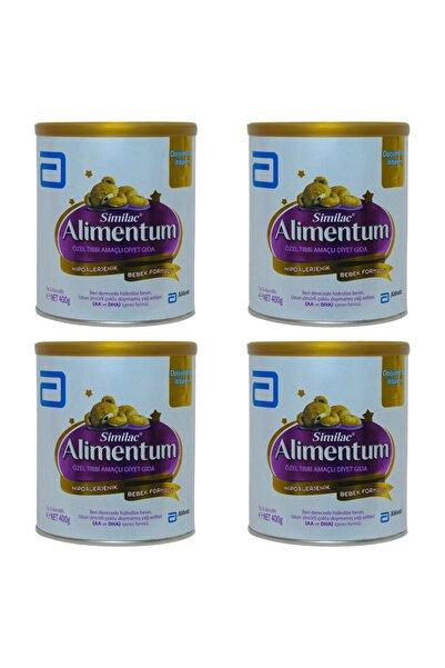 Similac Alimentum 400 Gr. 4 Ad. (tane=55 Tl)