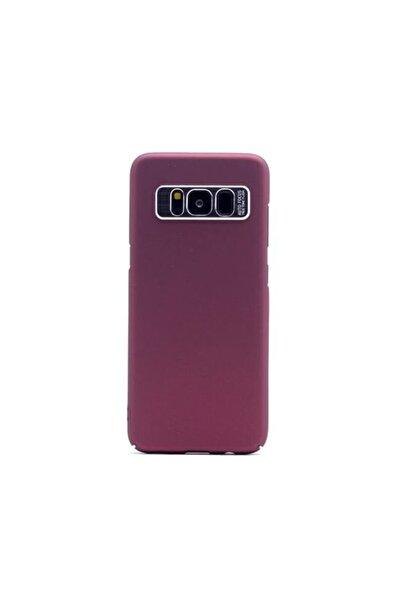 Samsung Teleplus Galaxy S8 Plus Line Sert Kapak Kılıf Bodro