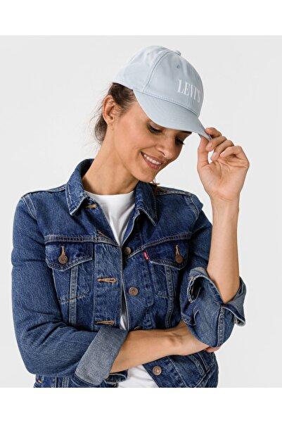 Levi's ® Serif Logo Şapka